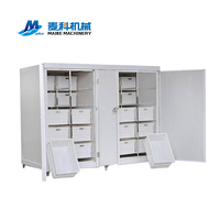 Commercial automatic bean sprout machine