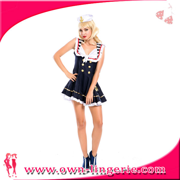 women hot sexy team jazz sailor adult dance costumes halloween cosplay sailor