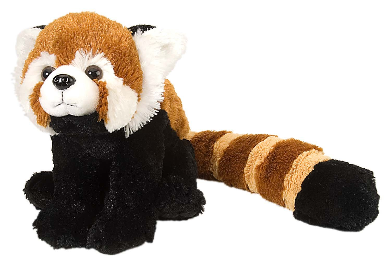 Wild Republic Cuddlekins, Red Panda Plush, Stuffed Animal, Plush Toy, Gifts for Kids, 12 inches