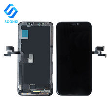 Taoyuan OEM sostituzione digitizer lcd touch screen per il <span class=keywords><strong>iphone</strong></span> <span class=keywords><strong>XS</strong></span> <span class=keywords><strong>Max</strong></span>, pieno schermo per <span class=keywords><strong>iPhone</strong></span> <span class=keywords><strong>XS</strong></span> lcd <span class=keywords><strong>Max</strong></span>