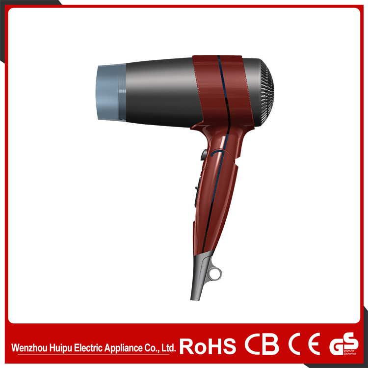 Hot Sale Professional Foldable Hair Dryer