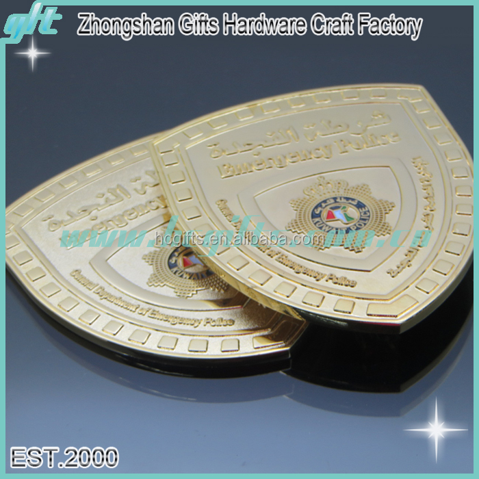 Free proof design top quality factory price custom made medal for national museum