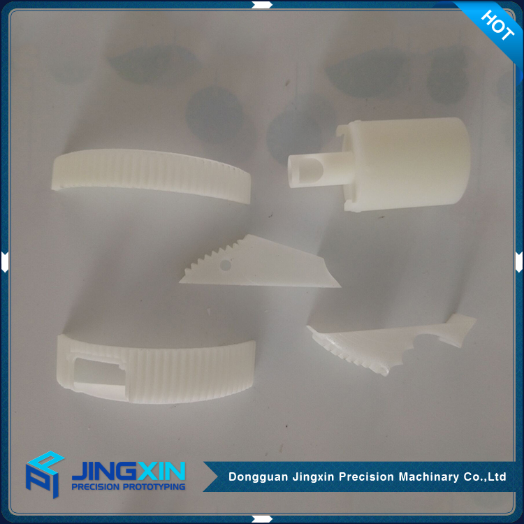 Jingxin Custom High Precision Plastic Frabricate Prototype ABS 3D Printing