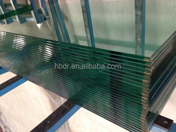 6mm clear High quality Toughened <strong>glass</strong> / Tempered <strong>glass</strong> / Safety <strong>glass</strong>