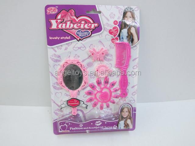 5pcs Plastic Girls Toy Nail Art Set Buy Kids Play Beauty Setkid