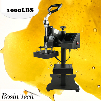 cp815b-r hot sale manual rosin tech heat press with 5x5 platen - buy