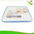 ZY-R1007 Hot Selling Plastic Kitchen Cutting Board