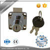 New design cabinet lock with master key