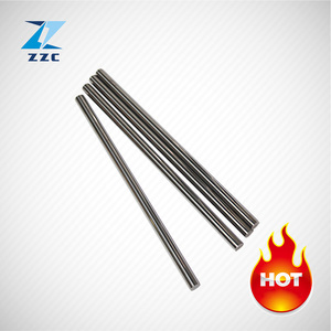 China Carbide Solid Round Bar , Solid Carbide Rod Price , Tungsten Carbide Rod