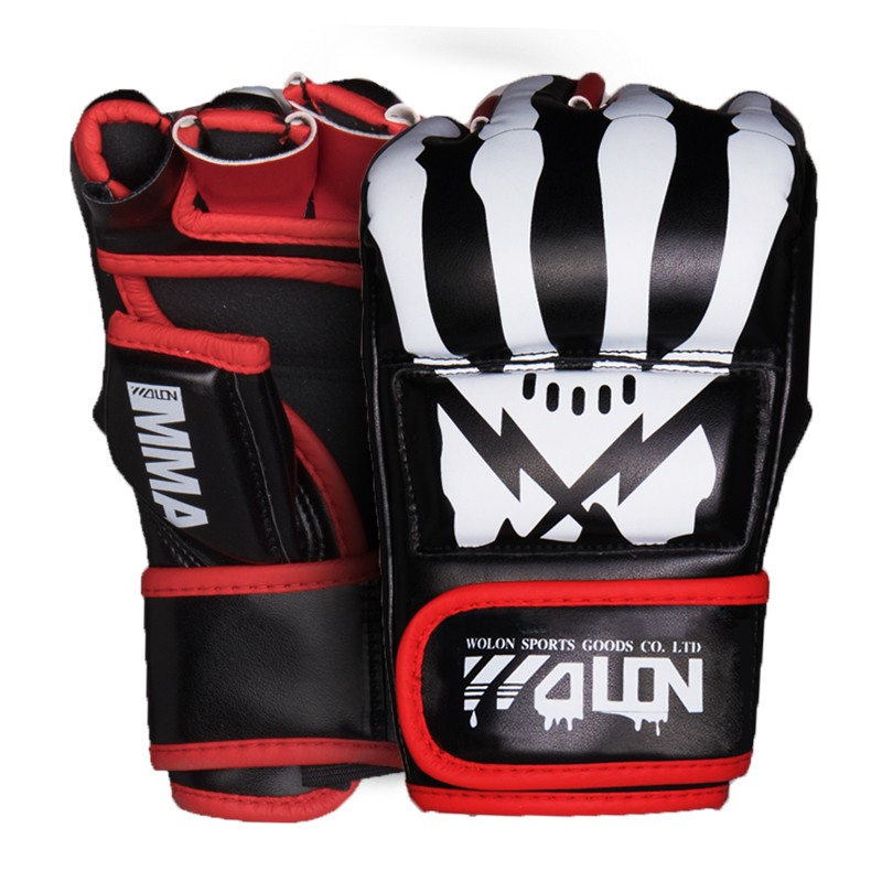 MMA BOXING glove   boxing training glove sandbag gloves