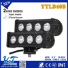 Y&T china manufacturer wholesaler cheap price hotselling off road electric bike led light bar