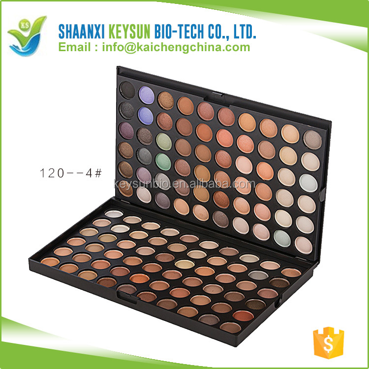 Ava Recommend Cheek Blush Makeup Set 120 Colours Eye Shadow Palette