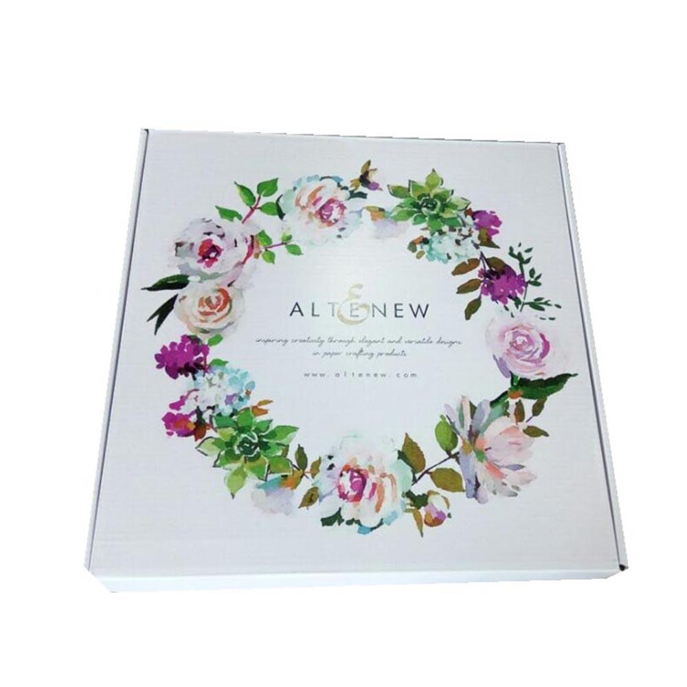 Venta al por mayor cajas para vestidos de novia-Compre online los ...