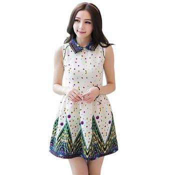 Casual Philippines Vintage Clothing Dress Fashion Chiffon Fabric - Buy Burnout Silk Chiffon ...