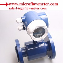 100% Anti Explosion Electromagnetic Flow Rate