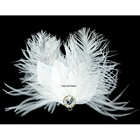 Online Shop Best-Selling High Prime Quality ODM And OEM Feather Accessory Wedding