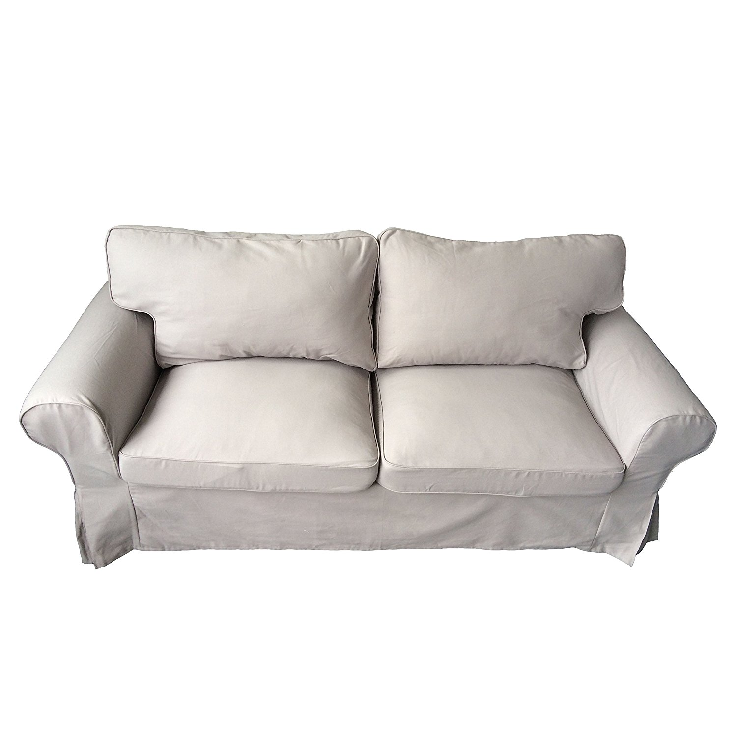 Wondrous Buy Replace Cover For Ikea Ektorp Two Seat Sofa Bed Ektorp Pabps2019 Chair Design Images Pabps2019Com