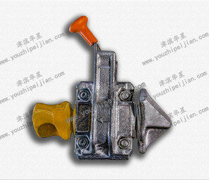 HUAXING ISO semi automatic parts container twist lock for sale