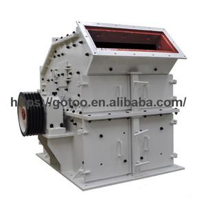 Impact crusher , High capacity Crushing equipment ,Road construction  machine impact crusher