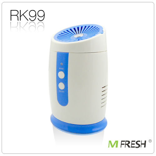 Mfresh RK99 mini battery powered closet air freshener