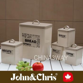 Kitchen Storage Canisters Sets | Kitchen Storage Canisters Sets 100 Images 3pcs Kitchen