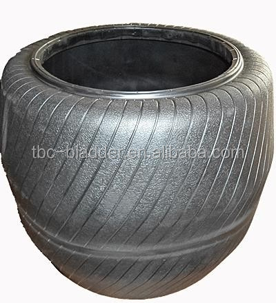 Manufacture TBR Tyre Curing Bladder Radial Type