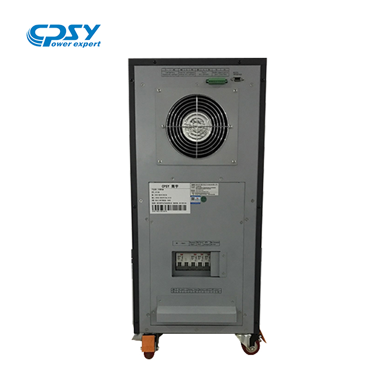 15KVA/12KW Single Phase UPS without Battery