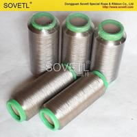 Bottom price factory directly selling silver cotton fiber