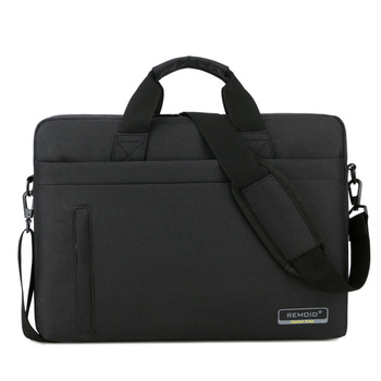 Custom Business Waterproof 15.6 INCH Tote Shoulder Laptop Bag