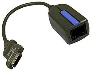 IBM - IBM Ethernet 10/100 Dongle for 08L3160 08L3161 Base-TX - 08L3161