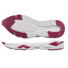 Factory Supplied Non-Slip Soccer Outsole