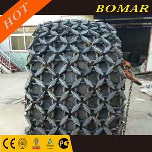 Tyre Tire protection chain 29 5-25 26 5-25 23 5-25 20 5-25 17 5-25