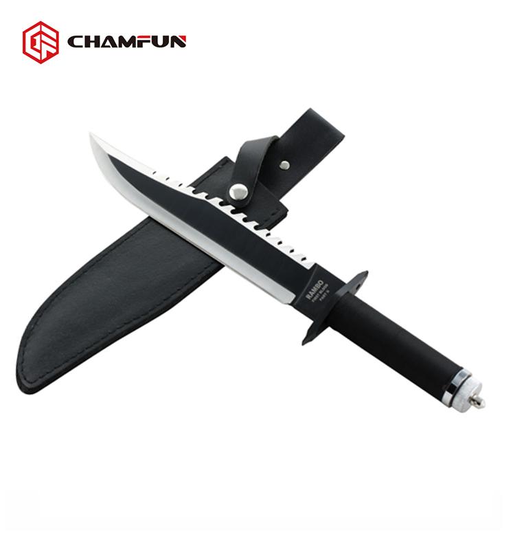 Classic The First Blood Rambo Ii Rambo Knife - Buy Rambo Knife,Rambo  Ii,First Blood Knife Product on Alibaba com
