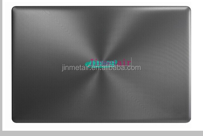 Wholesale new lcd back cover For ASUS K550 X550