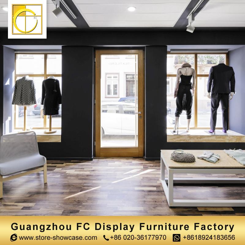 Clothing Shop Interior Design, Clothing Shop Interior Design ...