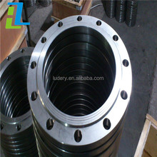 High quality stainless steel PN16 weld neck reducing flange