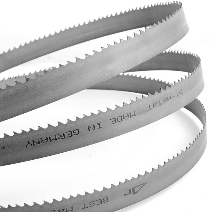woodworking bandsaw blade coil, blade coil