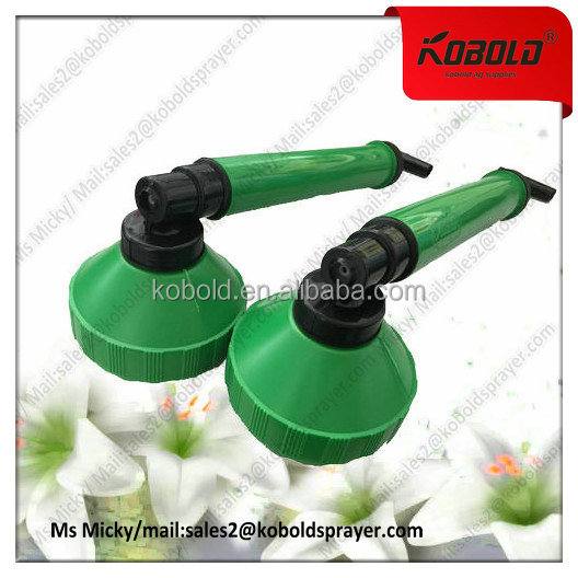 Kobold Garden Pest Control Reciprocating sprayer
