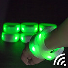 New 2020 Innovation Party Supplies Programmed LED Bracelet For Birthday Party