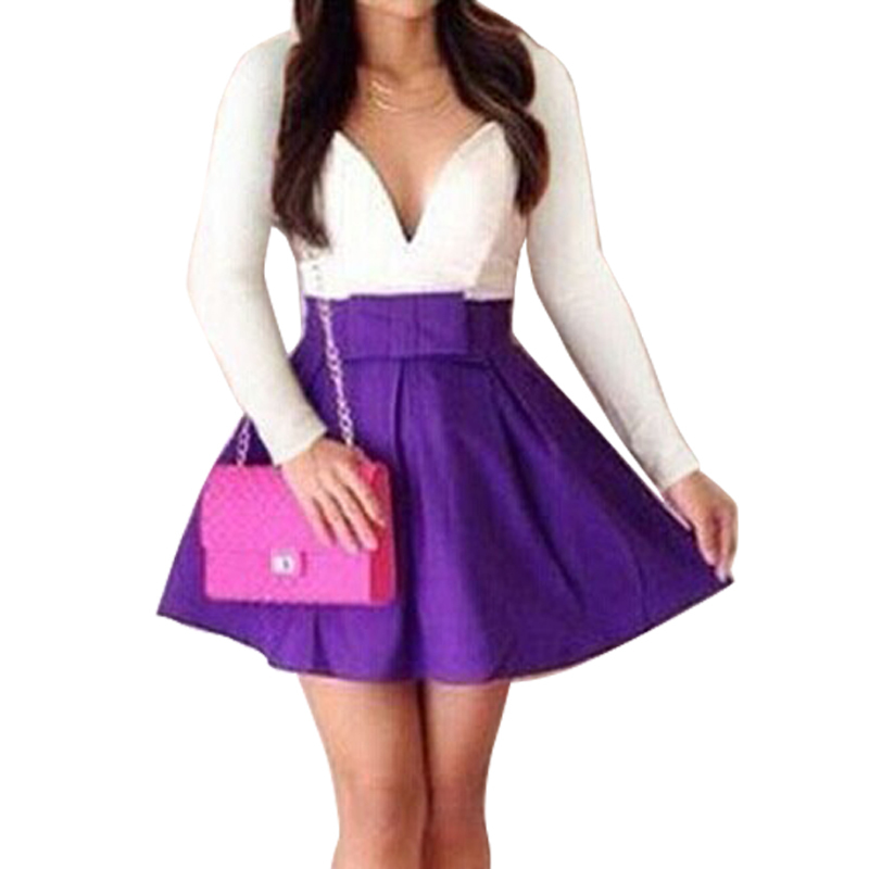 70c8dd454dd7f Cheap Long Sleeve Puffy Dresses, find Long Sleeve Puffy Dresses ...