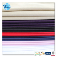 100%Polyester Single Polo Pique Knitted Fabric Price