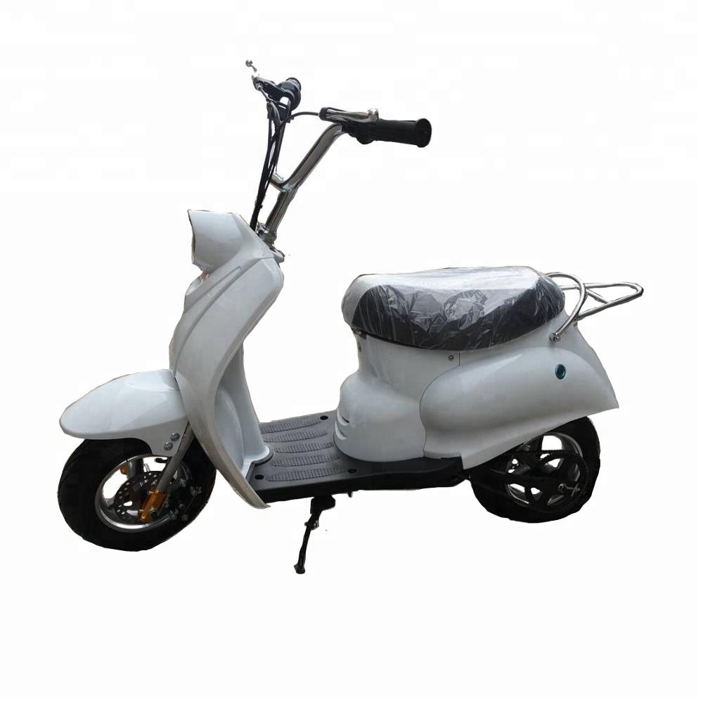 Vespa Gas Scooter 50cc
