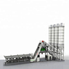 HZS series SHIYUE concrete batching plant for sale with 27 years experience
