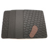Eva raw material/durable cheap wear-resistant outsole material to make slippers