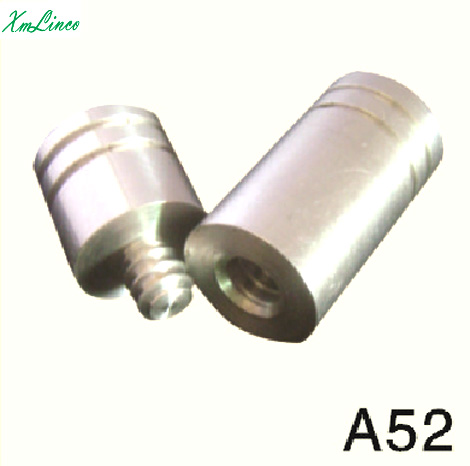 Aluminum billiard Cue Joint Protector