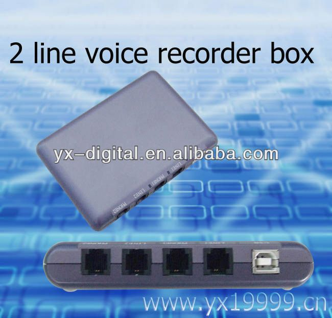 voice recorder tansonic telephone recorder