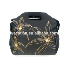 office lady use colorful laptop bags new design