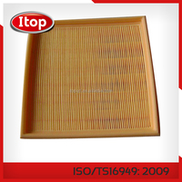Made in China High Performance car oil filter reviews With Factory price