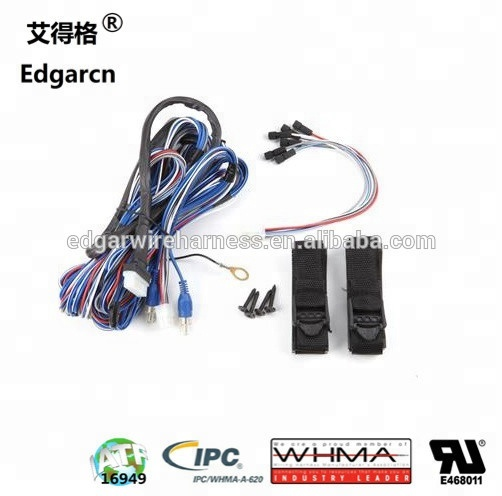 motorcycle honda wire harness, motorcycle honda wire harness suppliers and  manufacturers at alibaba com
