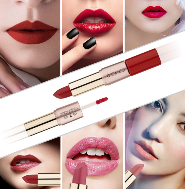 Hot Selling Factory Price Long Lasting Lipstick